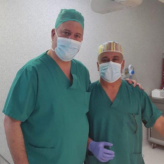 ozonoterapia ivot clinica levante