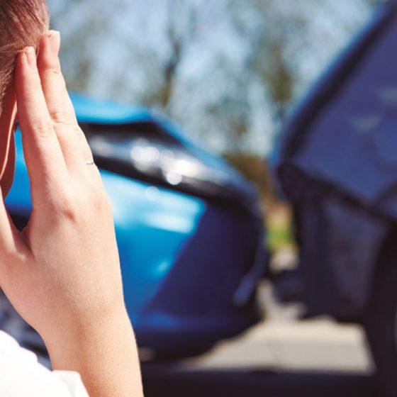 Gestión de accidentes de tráfico en Valencia - Clínica Levante