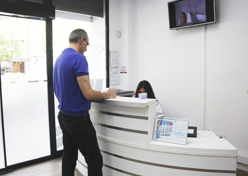 analisis clinico planificacion familiar clinica levante